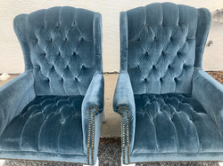 Anastasia & Amelia Chairs