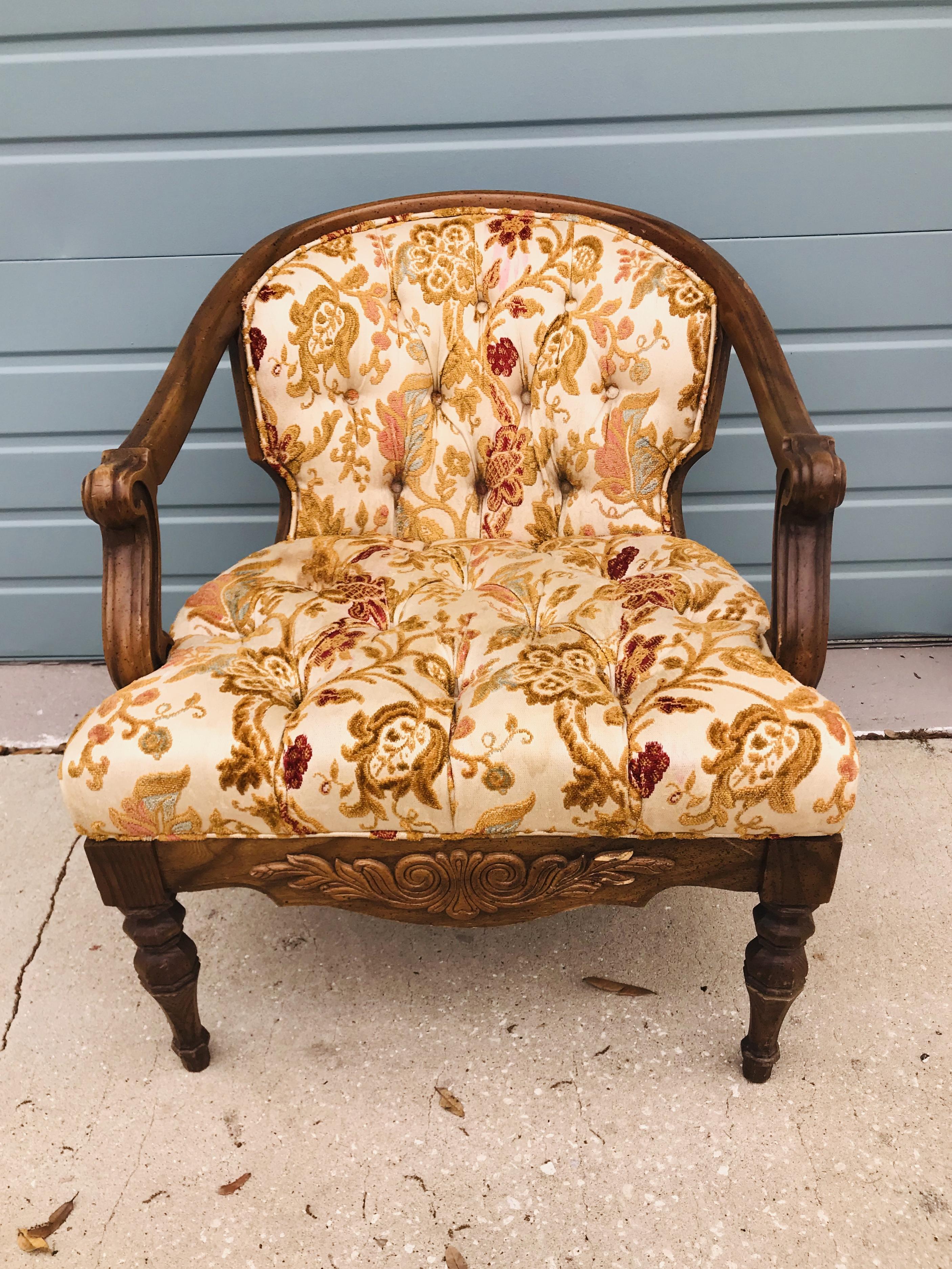 Stevie Chair