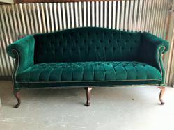 Esmeralda sofa