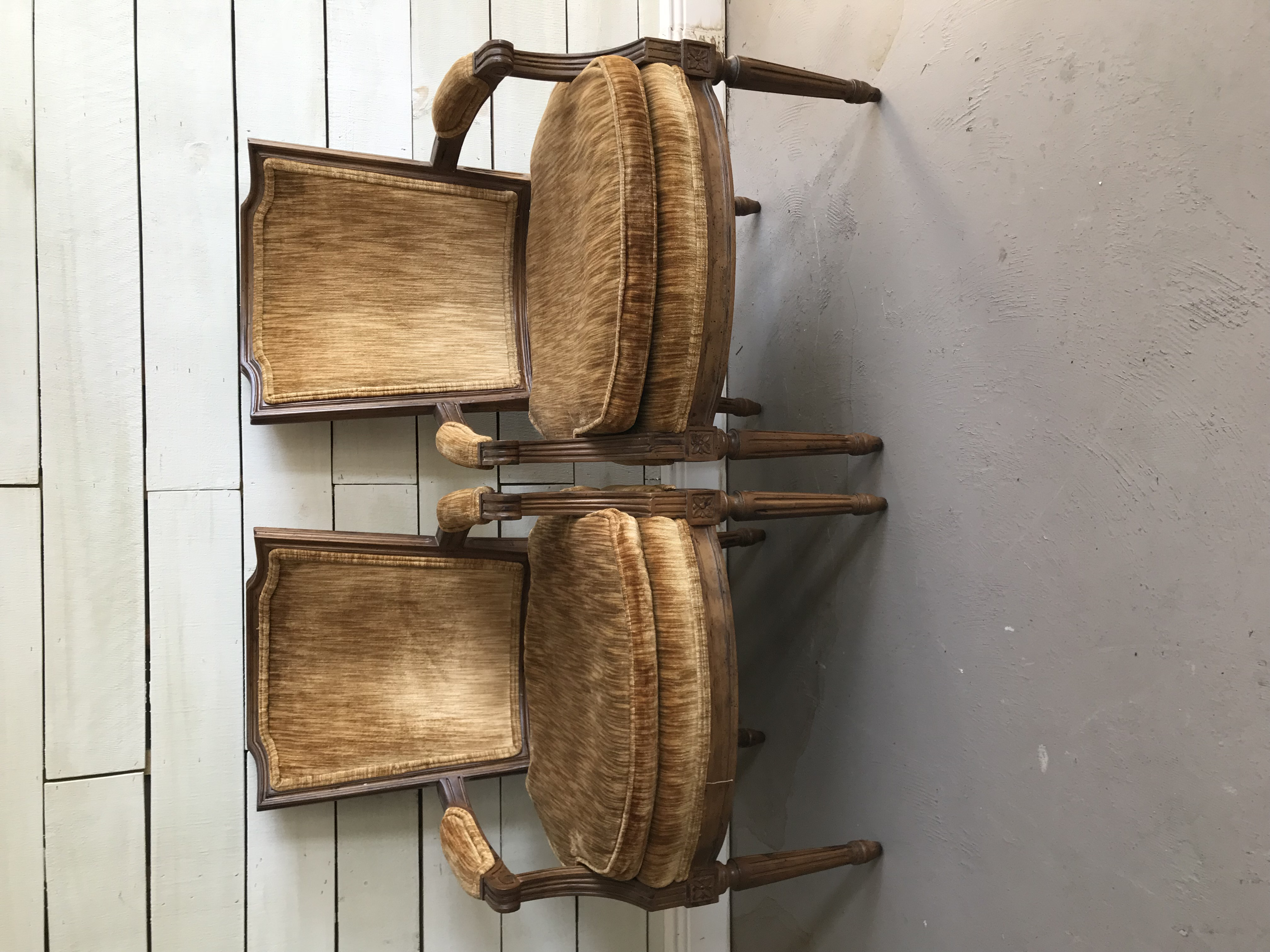 Henry & Hudson Chairs