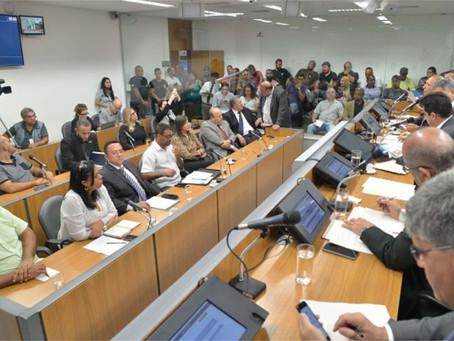 Secretário anuncia convocação de 750 agentes de segurança