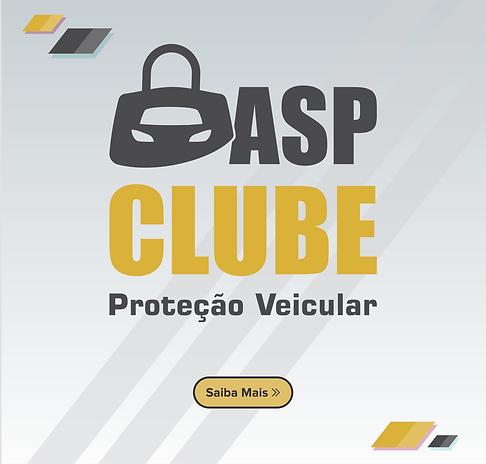 Banner ASP Clube - Proteção Veicular