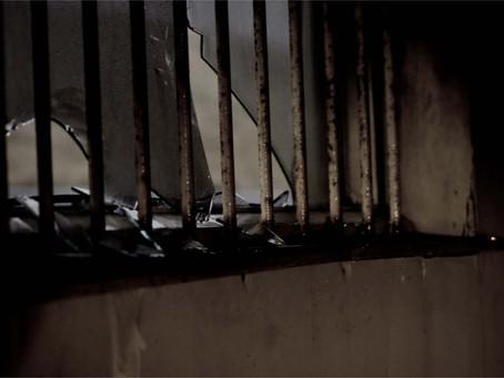 Exclusivo: presos e agentes dividem espaço com lixo e ratos na Penitenciária Nelson Hungria