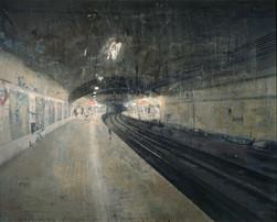 The subway, 1970-72