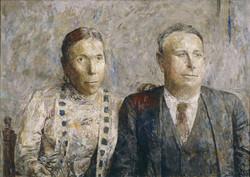 Sinforoso y Josefa, 1955