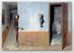 La aparición, 1964-65,