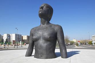 Antonio López, La mujer de Coslada