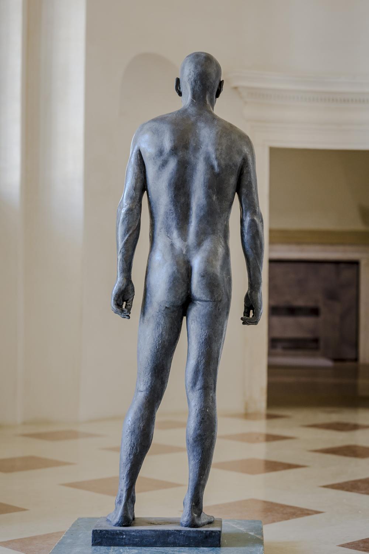 Hombre, 2003