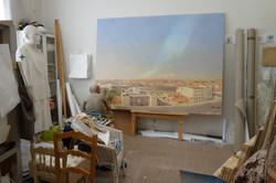 Pintando el nuevo Madrid Sur en 2020
