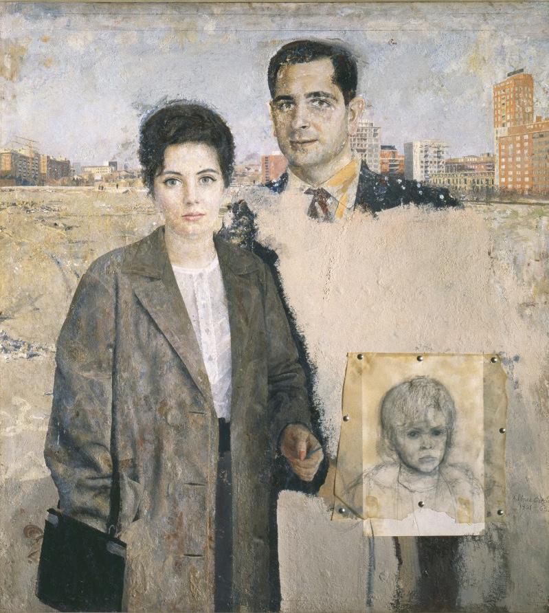 Emilio y Angelines, 1961-65-72
