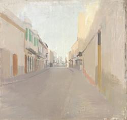 Calle de la Feria, 1980