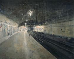 El metro, 1970-72