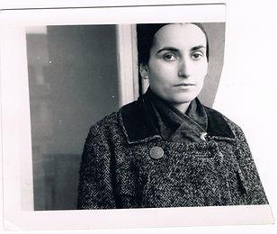 María Moreno pintora