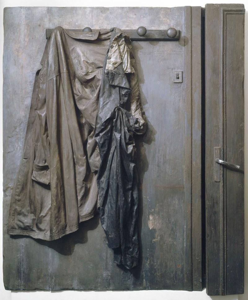 La percha, 1964,