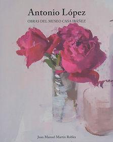 Antonio_López,_obras_del_Museo_Casa_Ibáñ