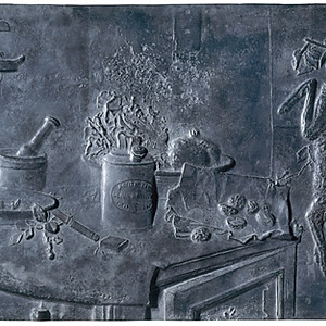 Naturaleza muerta. Pintura siglos XX-XXI. Galería Marlborough de Madrid