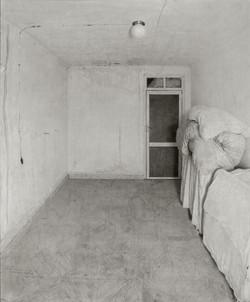 Habitación en Tomelloso, 1971-72