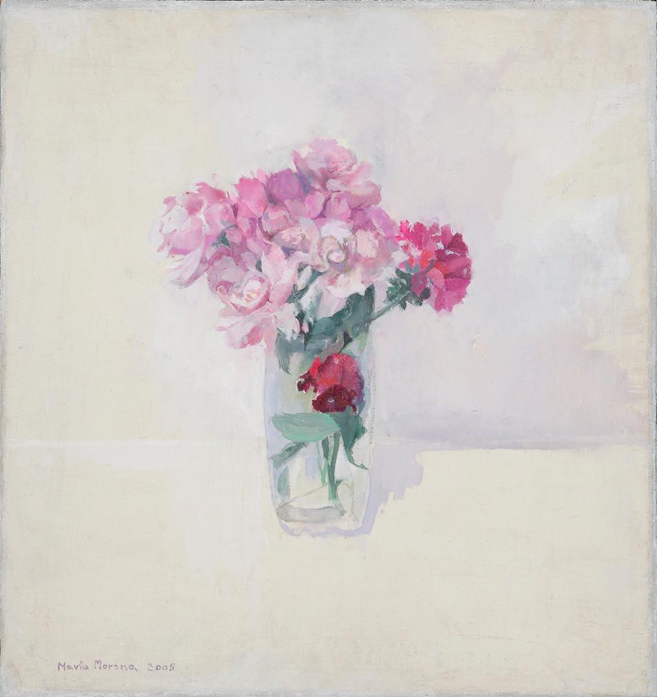 María Moreno, Roses, 2005