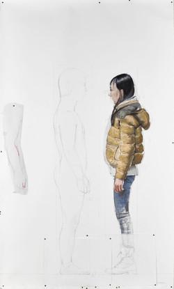 China y Japón, Yannan y Tamio, 2014