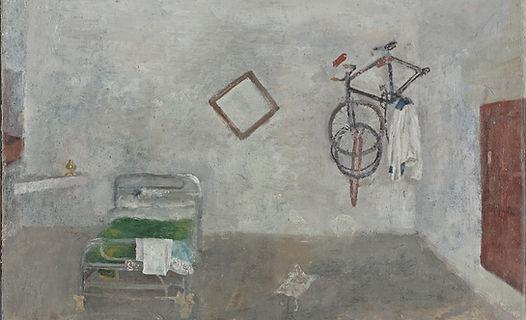Cámara_con_bicicleta. Maria Moreno