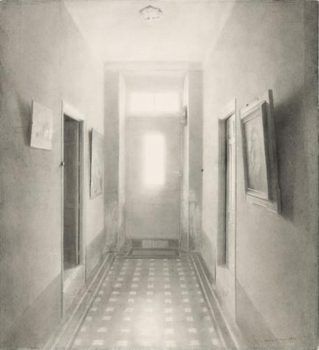 María Moreno, Hall of Tomelloso, 1973-74