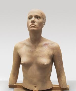 Figura de mujer. Fátima, 2012-15