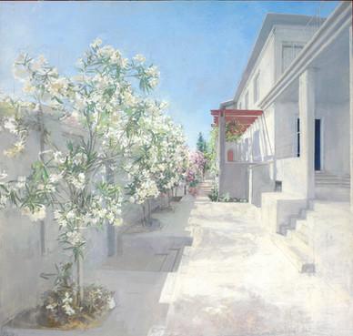 María Moreno, Jardín de Poniente 3, 2003