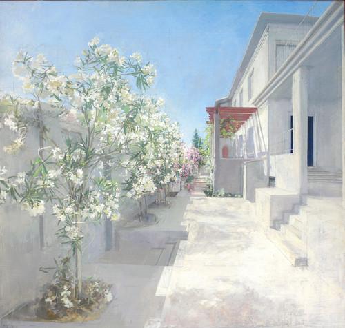 María Moreno, Garden of Poniente 3, 2003