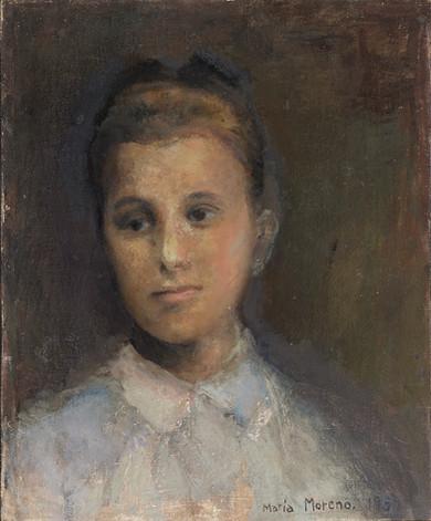 María Moreno, Trinidad Vicente, 1959