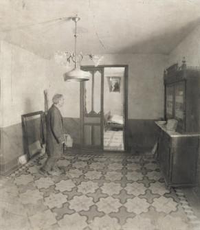 Casa de Antonio López Torres, 1972-75-80