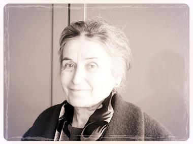 María Moreno 2006