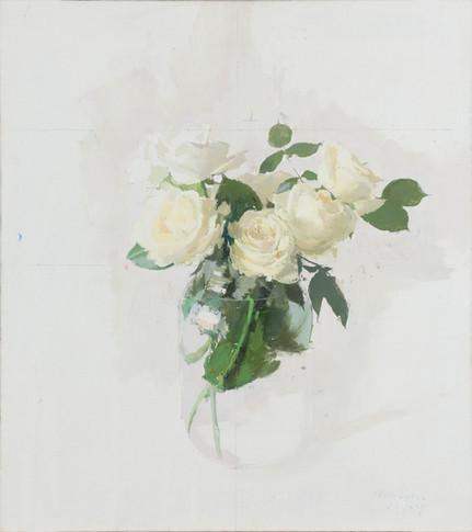 Rosas de Ávila V