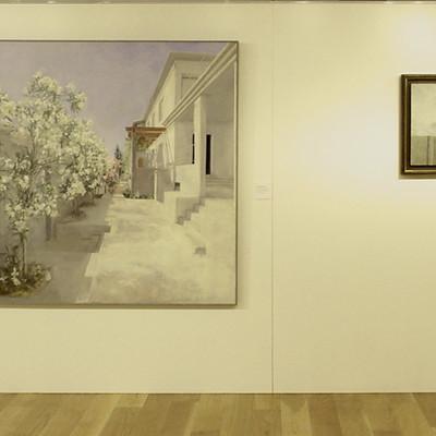 """Impresiones sobre """"Noches en los jardines de España"""", Sala Zaida, Granada"""