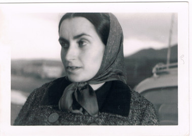 Mari, 1961
