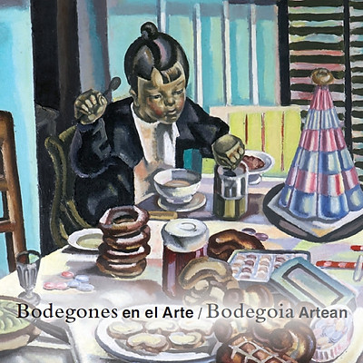 Bodegones en el arte, Sala Fundación Vital, Vitoria
