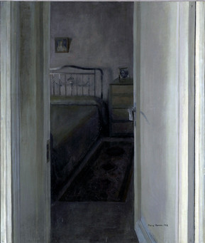 María Moreno, La alcoba 2ª, 1968