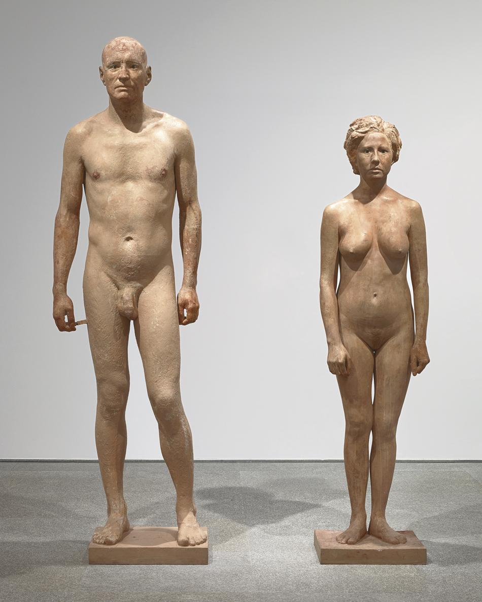 Hombre y Mujer, 1968-86-94