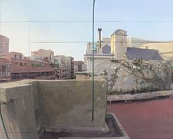 Terraza de Lucio, 1961-92