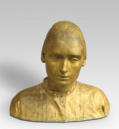 Antonio Lopez, Bust of Mari