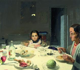 The Dinner, 1971-82