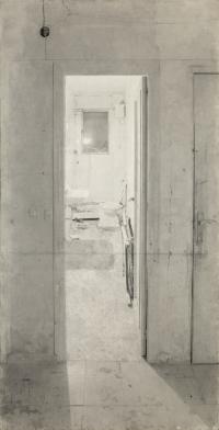 Cuarto de baño, 1970-73