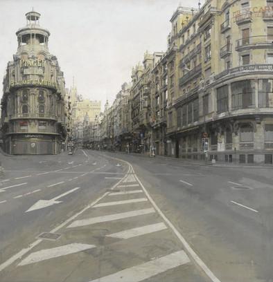 Gran Vía, 1974-82