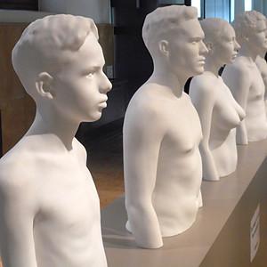 Exposición Juventud, Palacio de San Esteban, Murcia