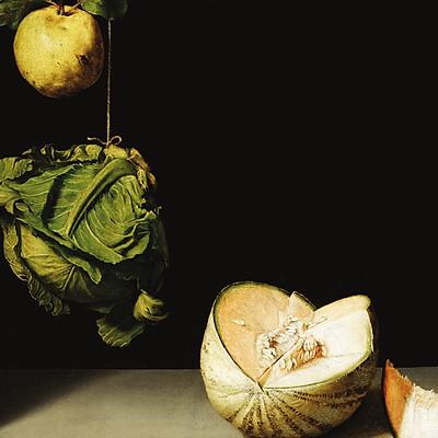 Spanish Still-Life. Velázquez, Goya, Picasso, Dalí..., Bozar, Bruselas CONCLUIDA