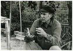 Enrique Gran, fotograma