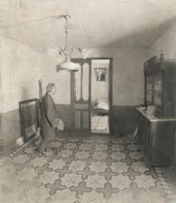 Casa de Antonio López Torres,1972-80