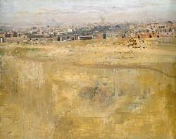Madrid desde el Cerro del Tío Pío,