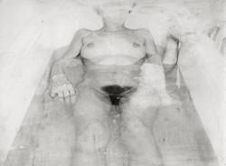 Mujer en la bañera, 1971
