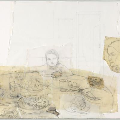 A la mesa. Bodegones en el arte, Museo de Santa Cruz de Toledo
