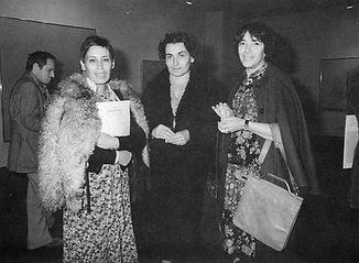 Isabel_Quintanilla,_María_Moreno_y_Amali